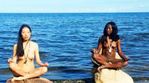 meditation strand
